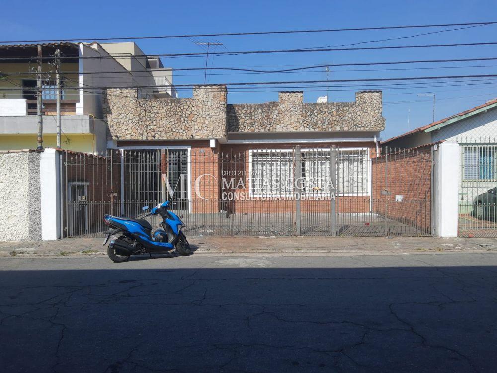 Guarulhos Casa Padrão venda Vila Galvão