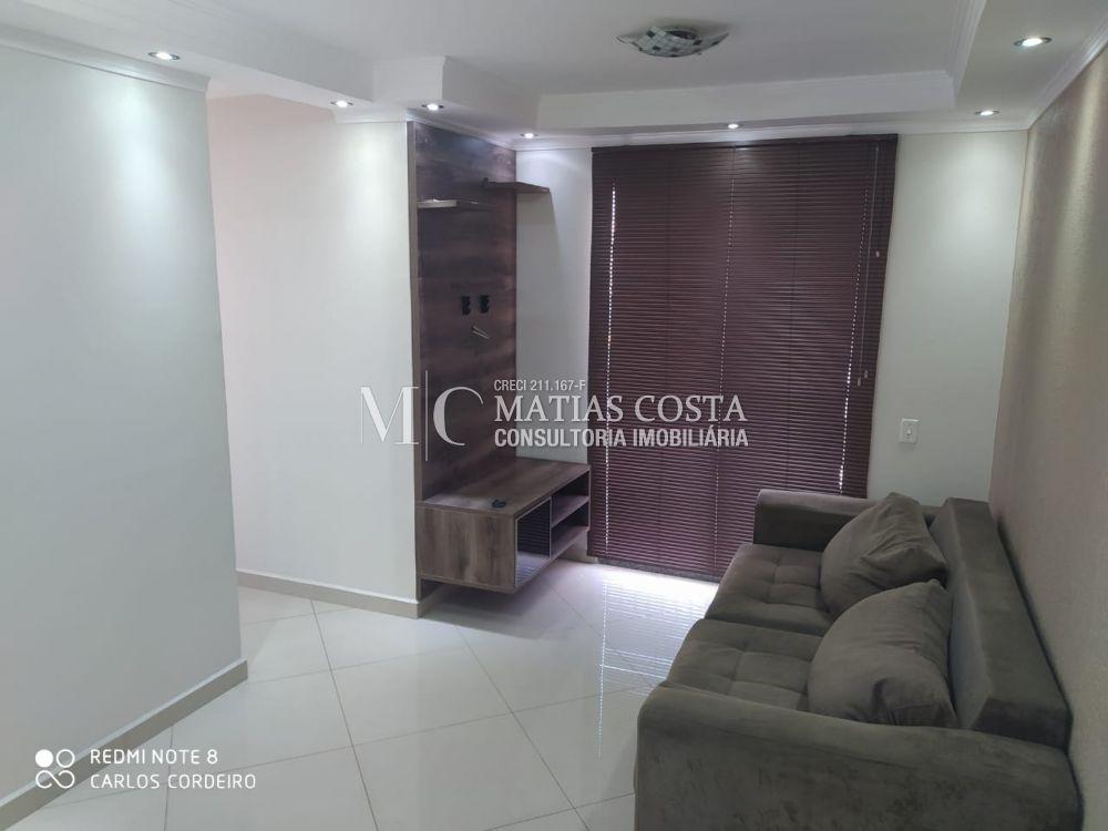 Apartamento venda Vila Endres Guarulhos