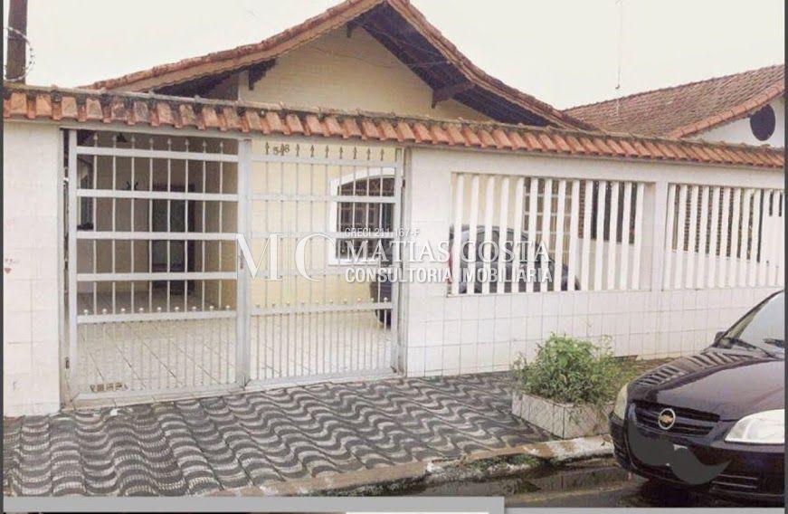 Praia Grande Casa Padrão venda Maracanã