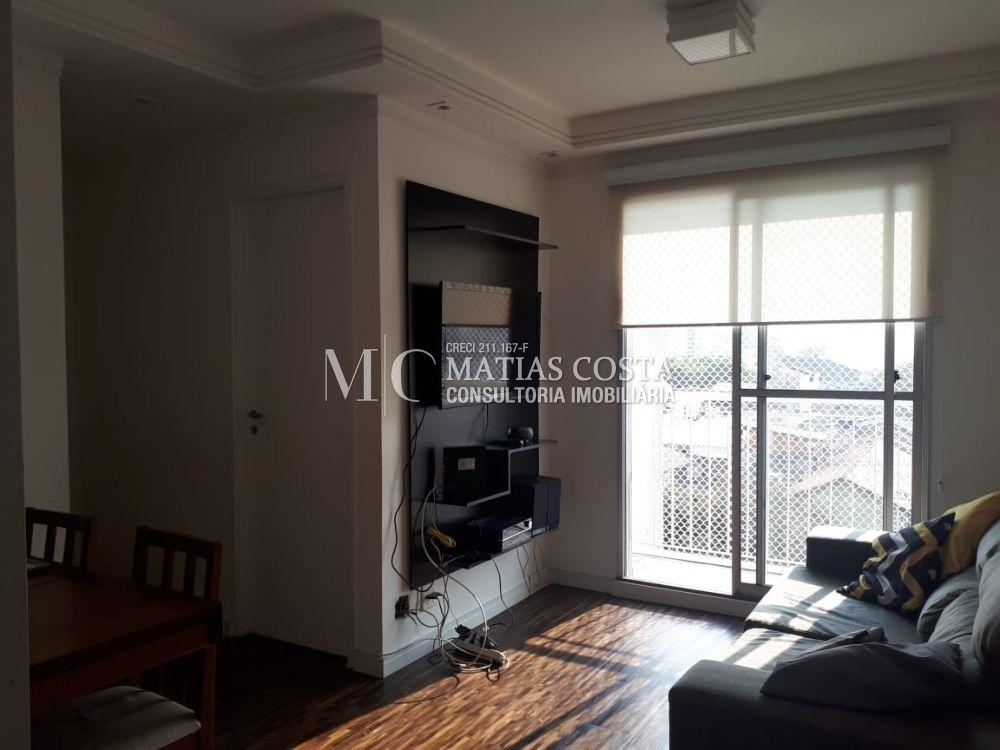 Apartamento venda Vila das Bandeiras Guarulhos