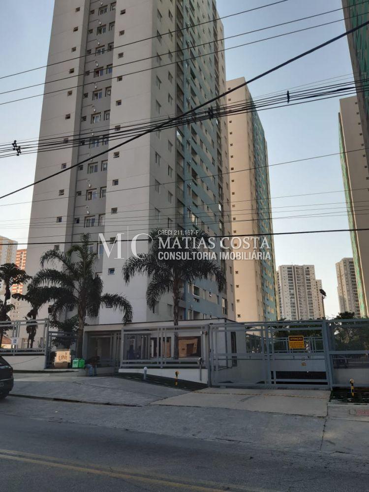 Apartamento venda Jardim Flor da Montanha Guarulhos