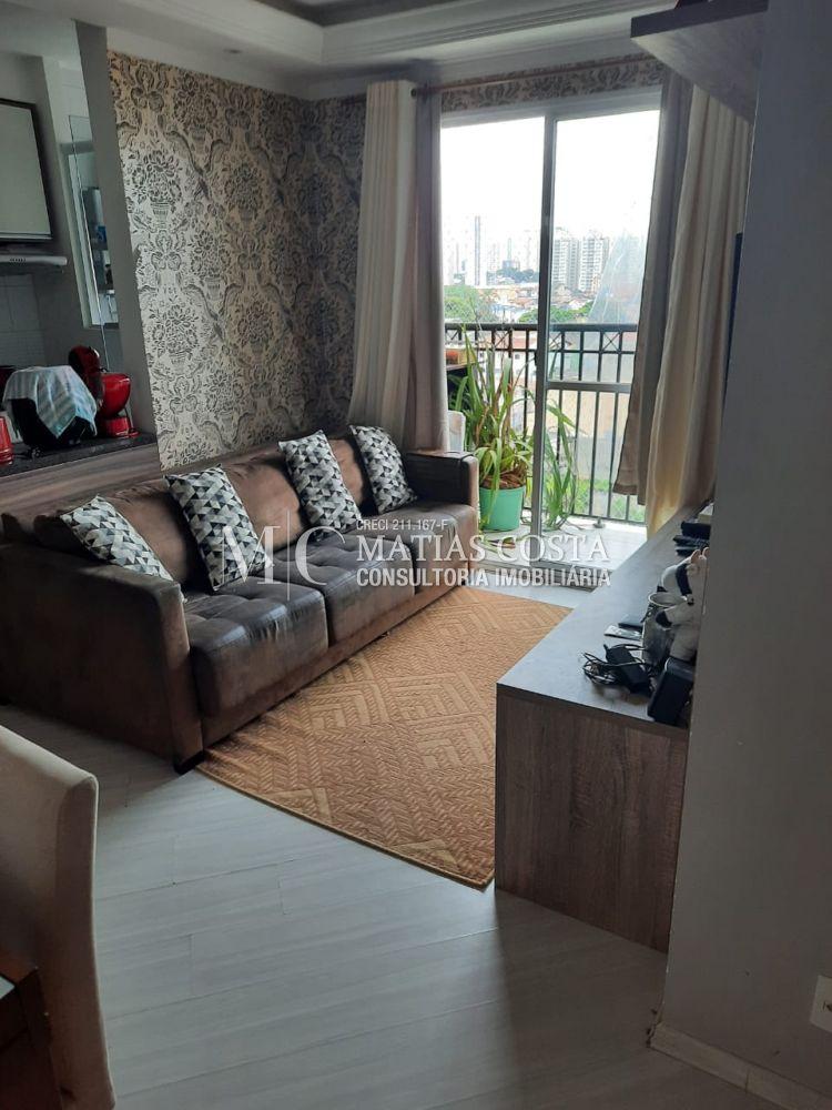 Apartamento venda Vila Augusta Guarulhos