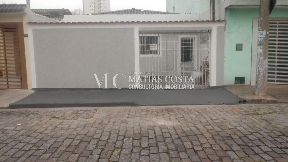 Casa Padrão venda Jardim Eusonia Guarulhos